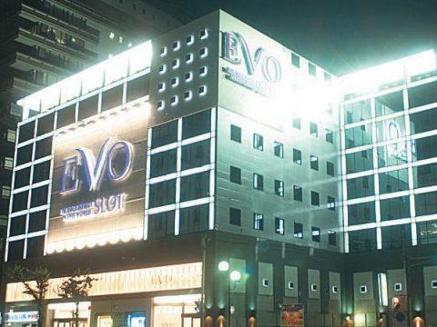 EVO2博多